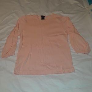 Ann Taylor summer sweater